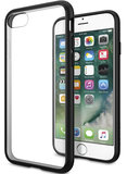 Spigen Ultra Hybrid iPhone 7/8 hoesje Black