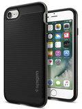 Spigen Neo Hybrid iPhone 7/8 hoesje Gun Metal