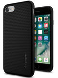 Spigen Liquid Armor iPhone 7 hoesje Black