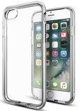 Spigen Neo Hybrid Crystal iPhone 7/8 hoesje Silver