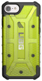 Urban Armor Gear Plasma iPhone 7/8 hoesje Green