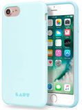 LAUT Huex iPhone 7/8 hoesje Pastel Blue