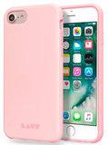 LAUT Huex iPhone 7/8 hoesje Pastel Pink
