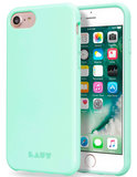 LAUT Huex iPhone 7/8 hoesje Pastel Mint