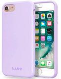 LAUT Huex iPhone 7 hoesje Pastel Violet