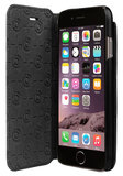 Bugatti Parigi iPhone 7/8 Wallet hoes Black