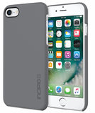 Incipio Feather iPhone 7/8 hoesje Gray
