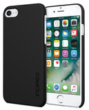 Incipio Feather iPhone 7/8 hoesje Black