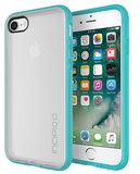Incipio Octane iPhone 7 hoesje Turquoise