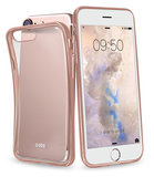 SBS Mobile Slim Edge iPhone 7 hoesje Rose Gold