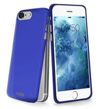 SBS Mobile Extra Slim iPhone 7 hoesje Blue