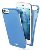 SBS Mobile Color Feel iPhone 7 hoesje Blue