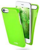 SBS Mobile Color Feel iPhone 7 hoesje Green