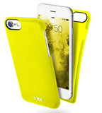 SBS Mobile Color Feel iPhone 7 hoesje Yellow