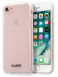 LAUT Huex iPhone 7/8 hoesje Frost