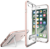 Spigen Hybrid Crystal iPhone 7 Plus hoes Rose Gold