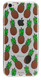 FLAVR iPlate iPhone 7 hoesje Ananas