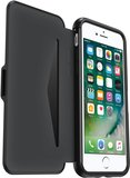Otterbox Symmetry Folio iPhone 7 hoesje Black