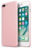 LAUT SlimSkin iPhone 7 Plus hoes Pink