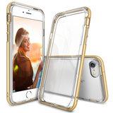 Ringke Frame iPhone 7 hoesje Gold