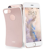SBS Mobile Slim iPhone 7 hoesje Rose Gold