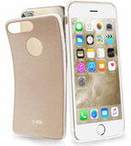 SBS Mobile Slim iPhone 7 hoesje Gold