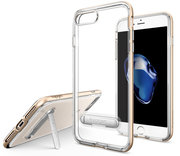 Spigen Hybrid Crystal iPhone 7 Plus hoes Gold