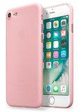 LAUT SlimSkin iPhone 7 hoesje Pink