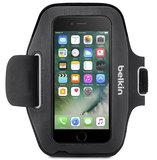 Belkin SportFit iPhone 7 sportarmband Black