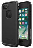 LifeProof Fre iPhone 7 waterdicht hoesje Black