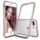 Ringke Frame iPhone 7 Plus hoes Rose Gold