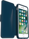 Otterbox Symmetry Folio iPhone 7 hoesje Blue