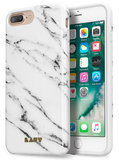 LAUT Huex iPhone 7 Plus hoes Marble White