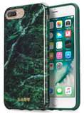 LAUT Huex iPhone 7 Plus hoes Marble Green