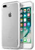 LAUT Exo Frame iPhone 7 Plus bumper hoes Silver