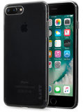LAUT Slim iPhone 7 Plus hoes Black