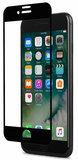 Moshi IonGlass iPhone 7 Plus Glass screenprotector Black