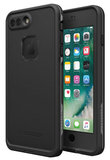 LifeProof Fre iPhone 7 Plus waterdicht hoesje Black
