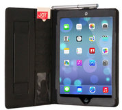 Joy Factory Exec iPad Air 1 hoes Black