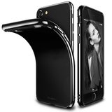 Ringke Air iPhone 7 hoesje Jet Black