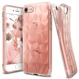 Ringke Air Prism iPhone 7/8 hoesje Rose Gold