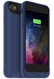 mophie Juice Pack Air iPhone 7 batterij hoesje Blue
