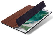 Decoded Leather Slim Cover iPad Pro 12,9 hoes Brown