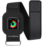 Twelve South ActionSleeve Watch 38 mm armband Black
