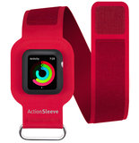 Twelve South ActionSleeve Watch 42 mm armband Red