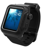 Catalyst Waterproof case Watch 42 mm series 2 Black