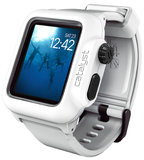 Catalyst Waterproof case Watch 42 mm series 2 White