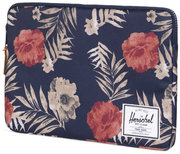 Herschel Supply Anchor 13 inch sleeve Floria
