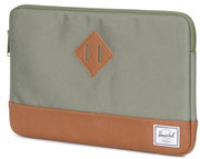 Herschel Supply Heritage 12 inch sleeve Deep Green