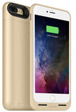 mophie Juice Pack Air iPhone 7 Plus batterij hoesje Goud